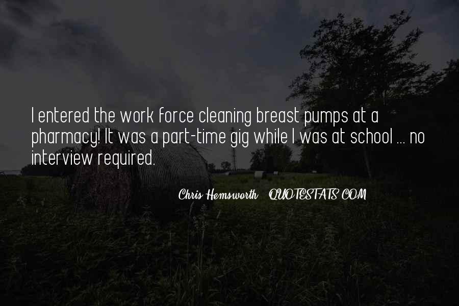 Quotes About Pumps #1499152