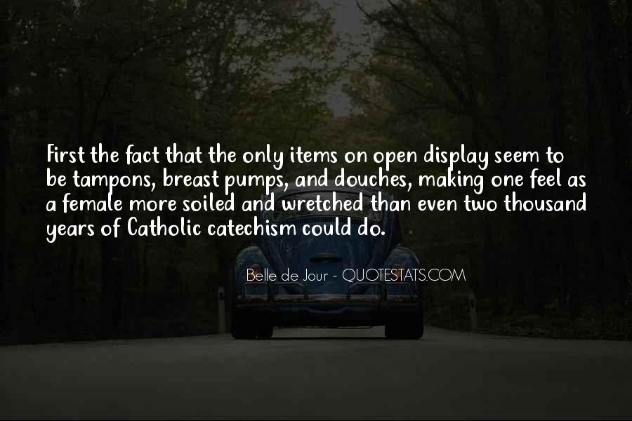 Quotes About Pumps #1552524