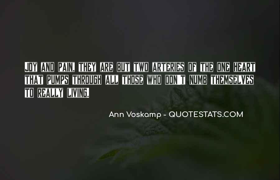 Quotes About Pumps #278176