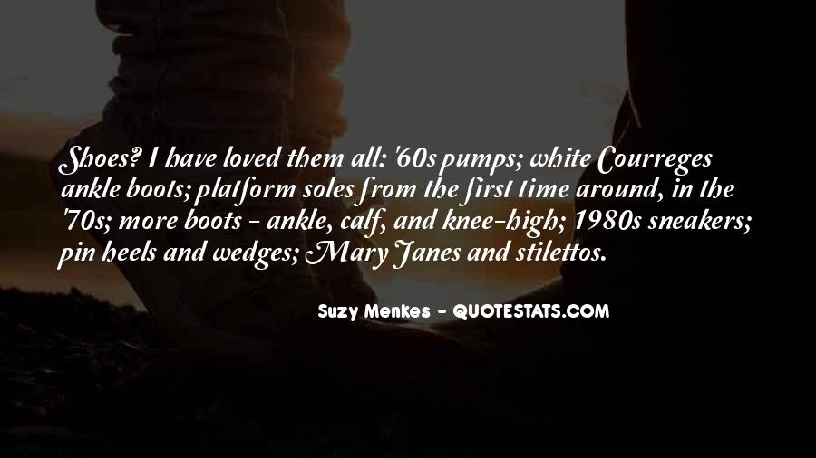 Quotes About Pumps #408772