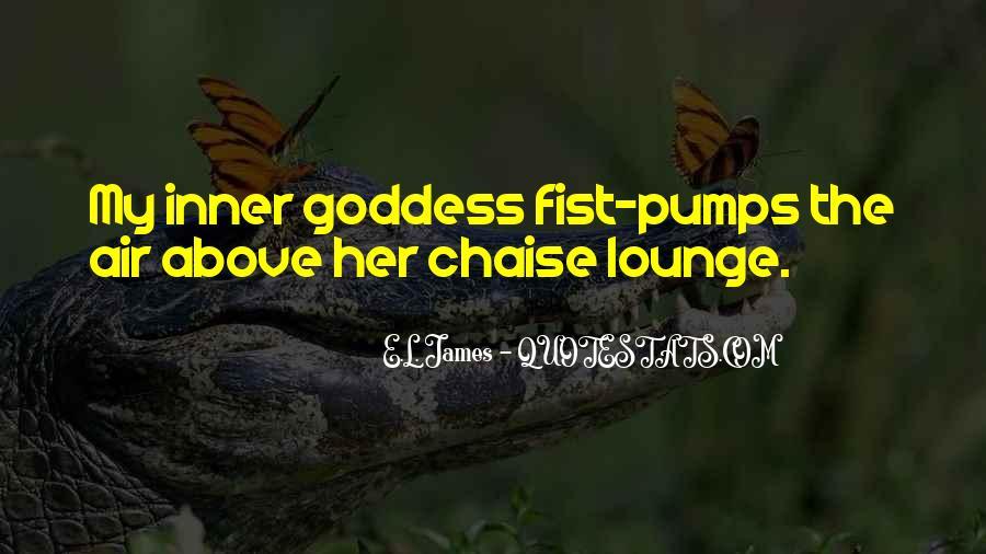 Quotes About Pumps #456259