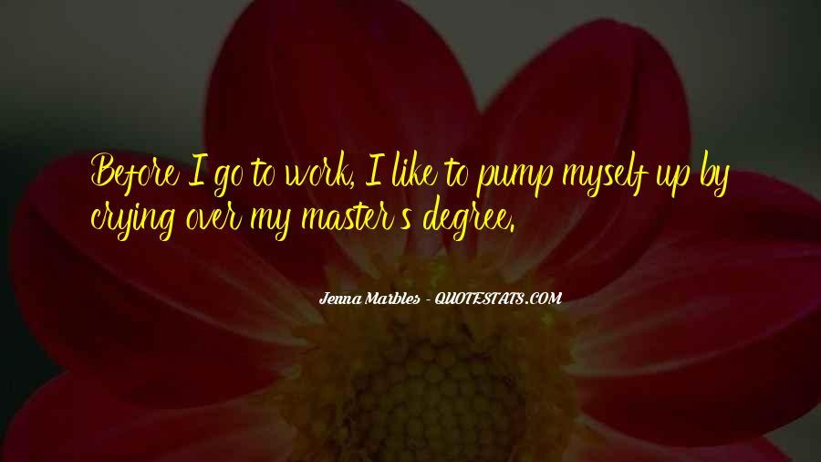 Quotes About Pumps #588073