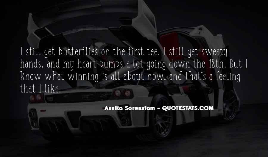 Quotes About Pumps #625316