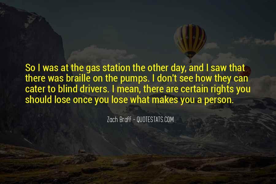 Quotes About Pumps #680829