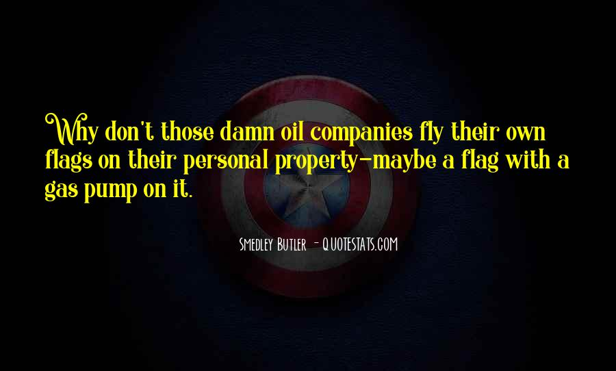 Quotes About Pumps #694771