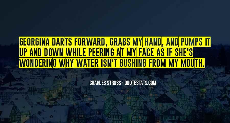 Quotes About Pumps #779495
