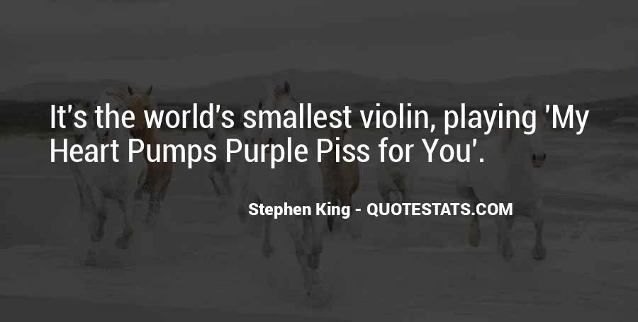Quotes About Pumps #807138