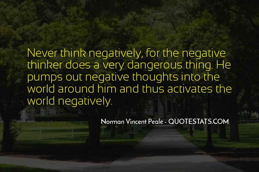 Quotes About Pumps #809557