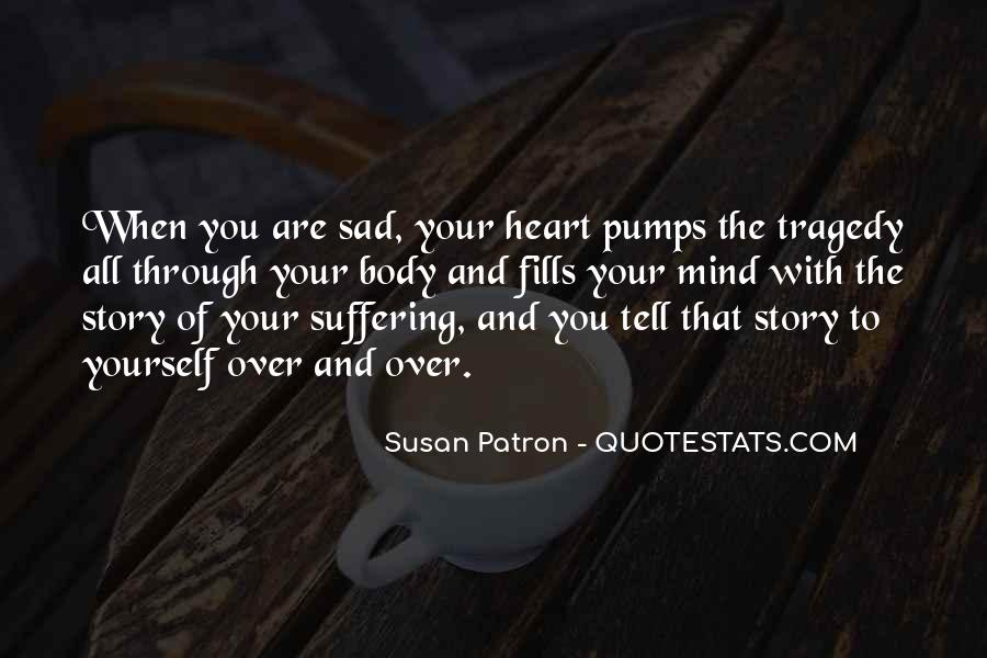 Quotes About Pumps #823010