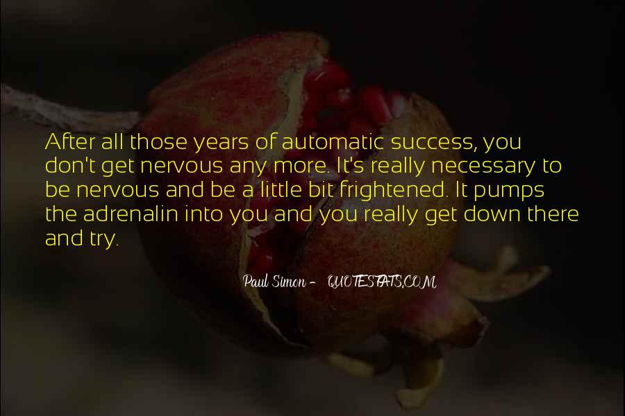 Quotes About Pumps #828995