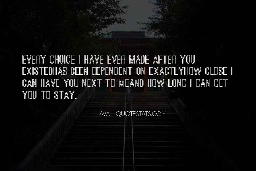 Quotes About Love Long #43201