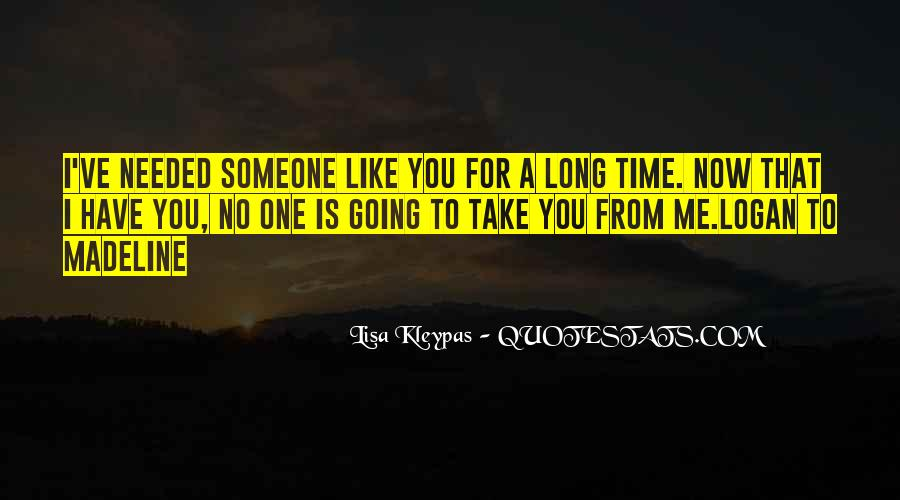 Quotes About Love Long #46000