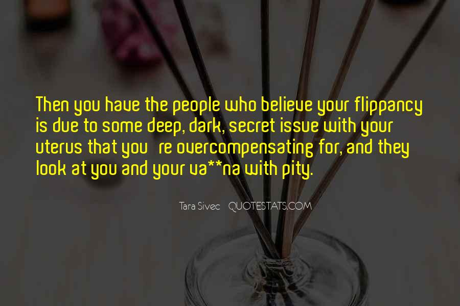 Quotes About Flippancy #1522769