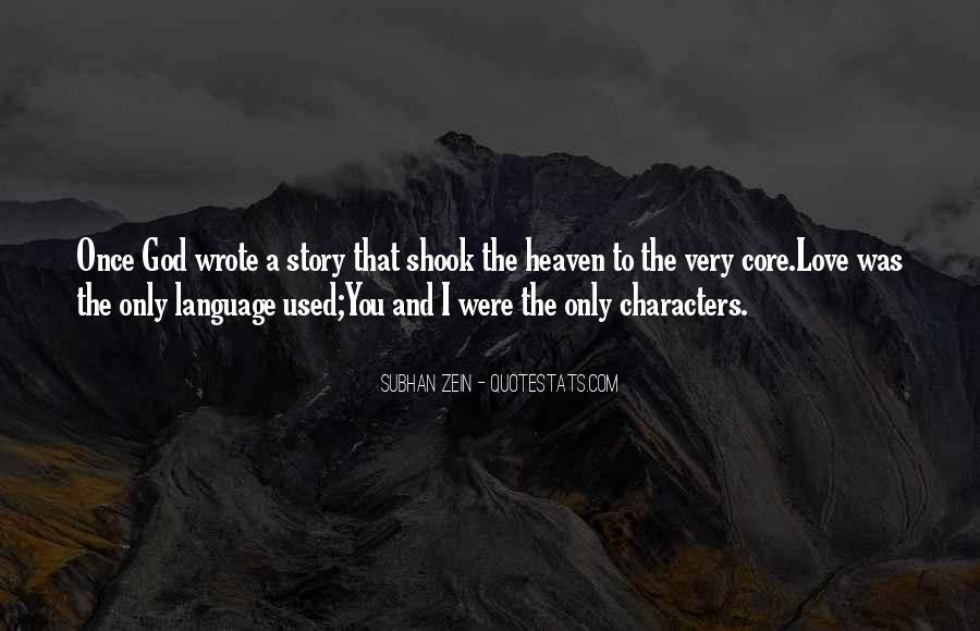Quotes About Literature And Philosophy #37078