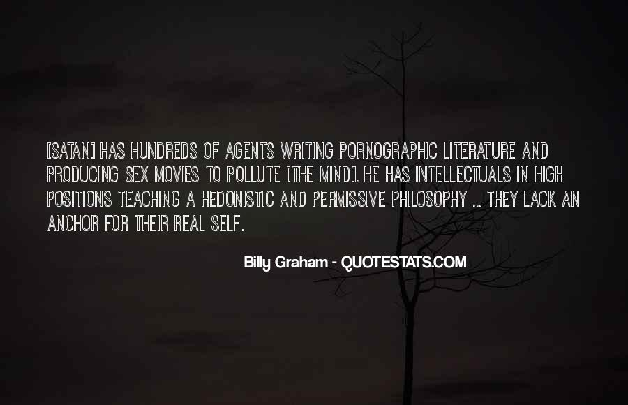 Quotes About Literature And Philosophy #988922