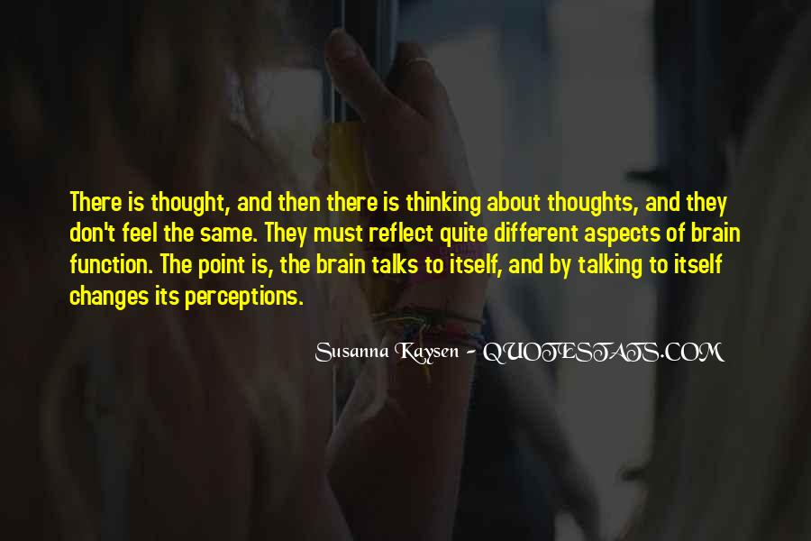 Quotes About Talks #164622