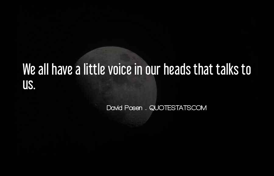 Quotes About Talks #65185