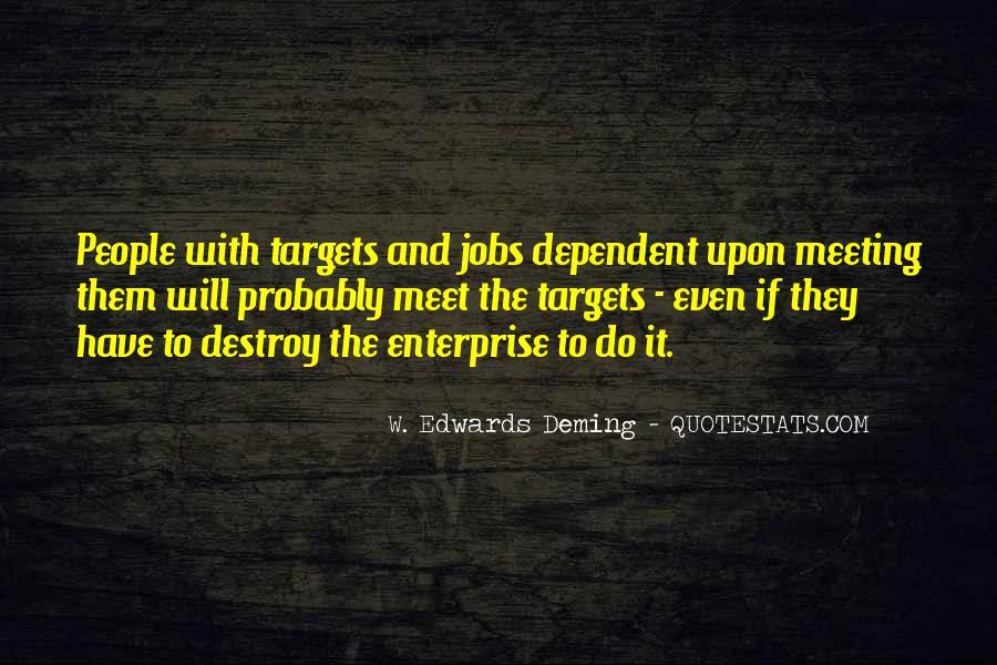 Quotes About Enterprise #103821