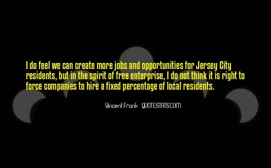 Quotes About Enterprise #111877