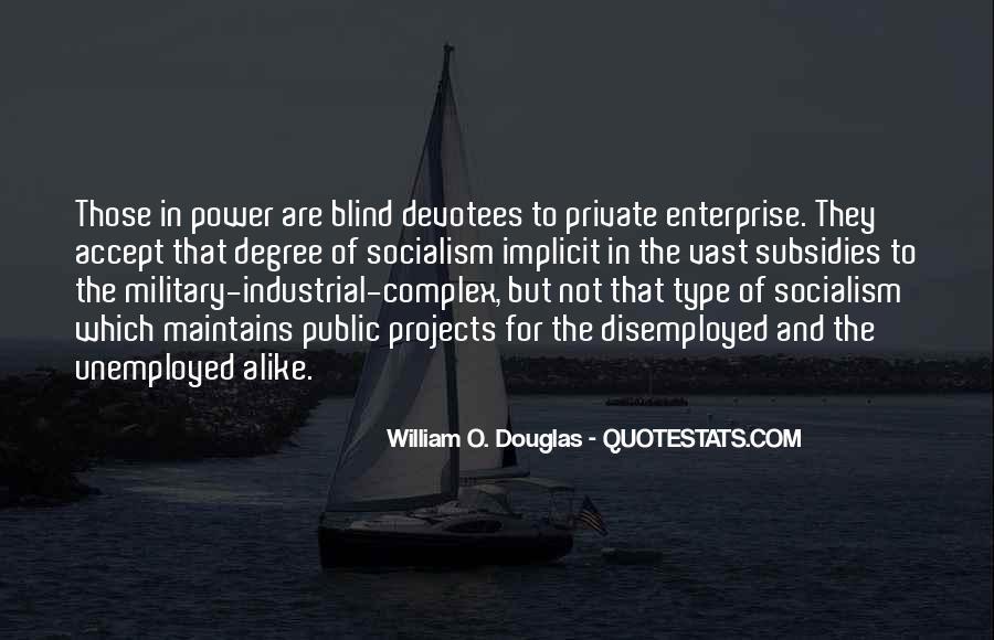 Quotes About Enterprise #128352