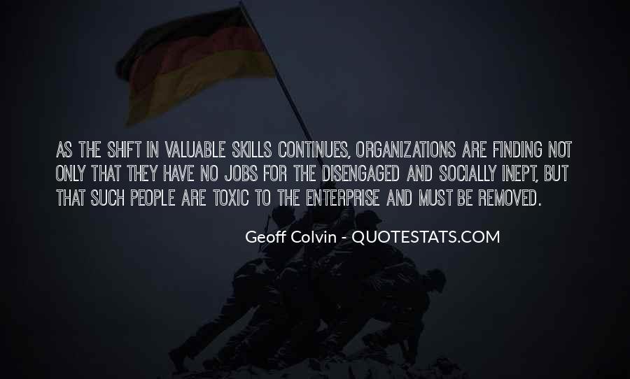 Quotes About Enterprise #131460