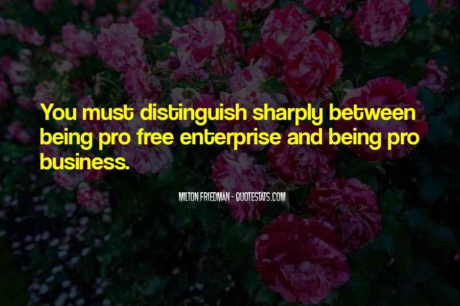 Quotes About Enterprise #148183