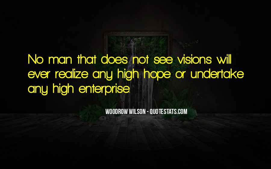 Quotes About Enterprise #152689