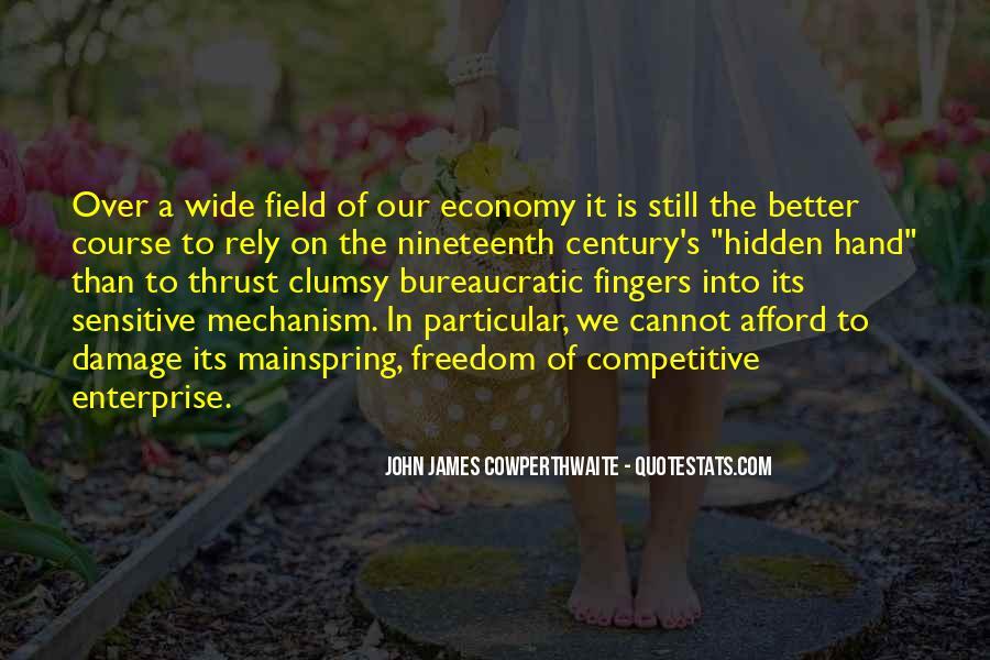 Quotes About Enterprise #158223