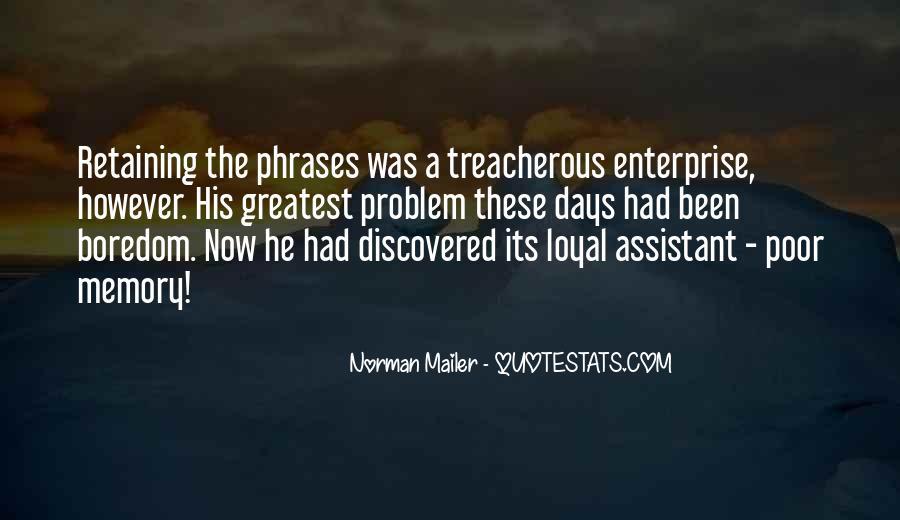 Quotes About Enterprise #161050