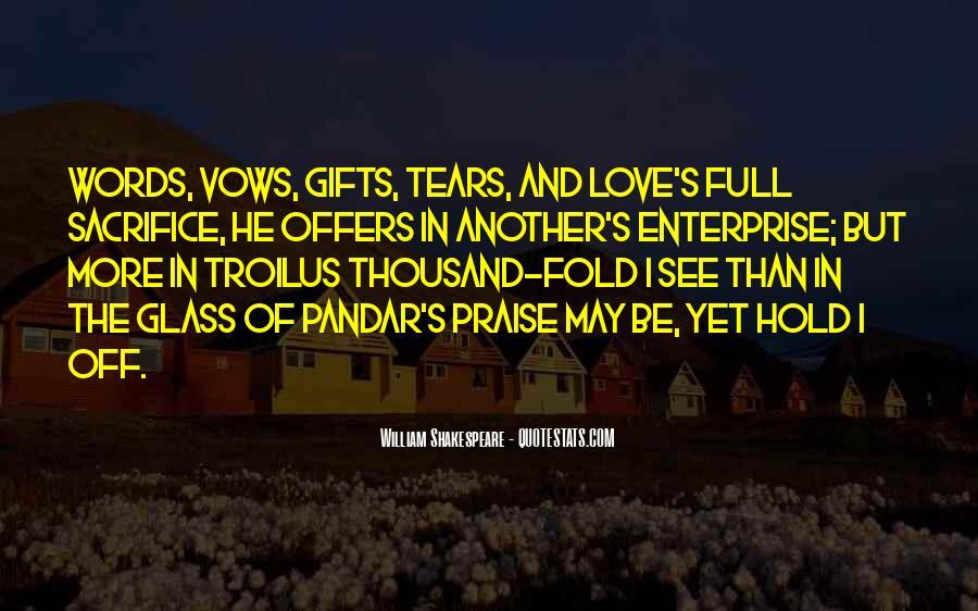 Quotes About Enterprise #173551