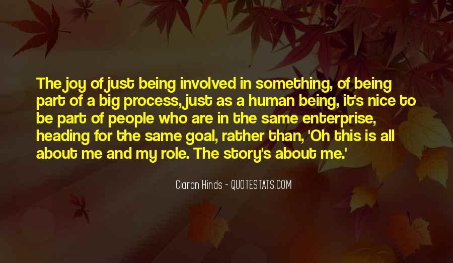Quotes About Enterprise #178411