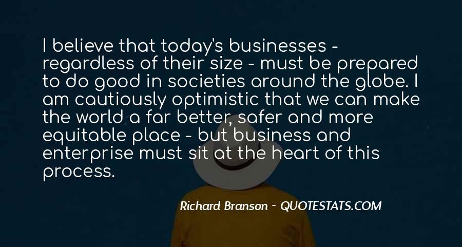 Quotes About Enterprise #187492