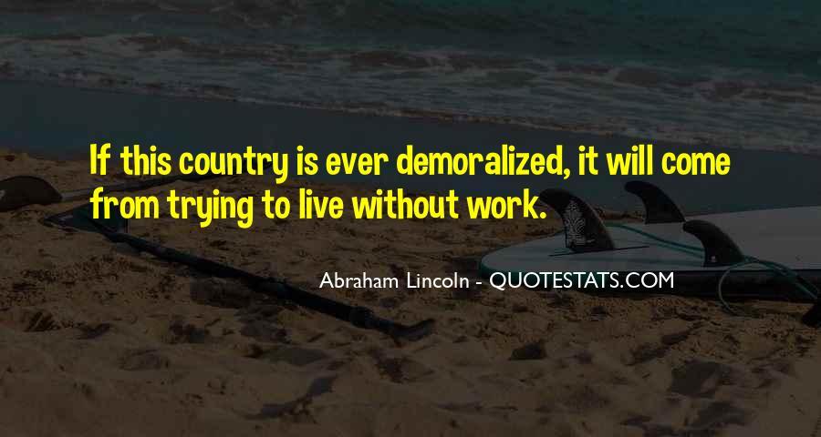Quotes About Enterprise #187599