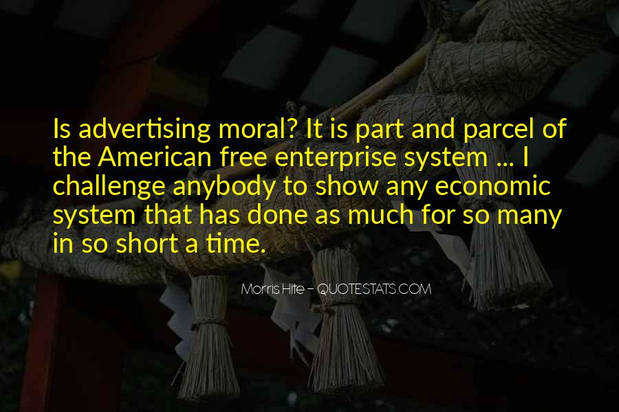 Quotes About Enterprise #188093