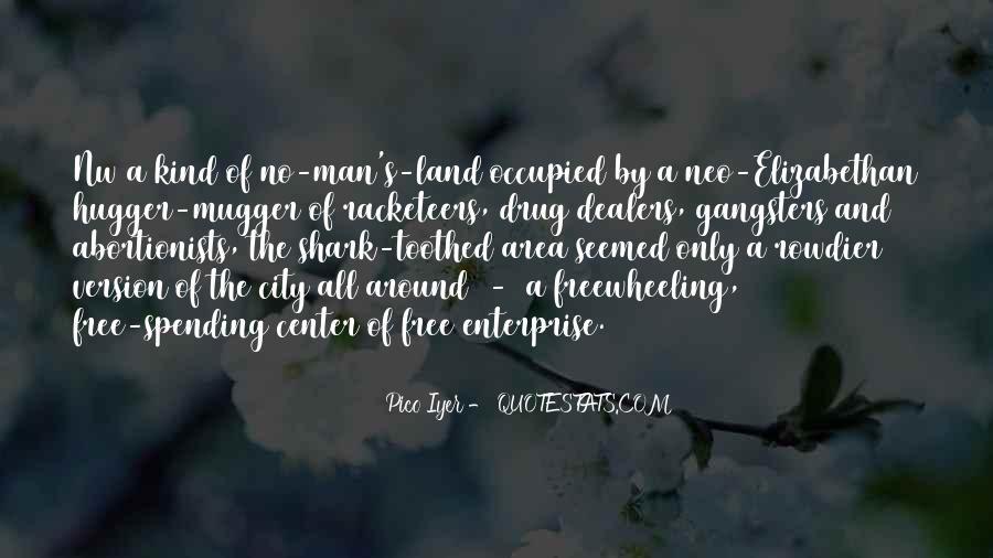 Quotes About Enterprise #197006