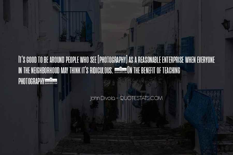 Quotes About Enterprise #26020
