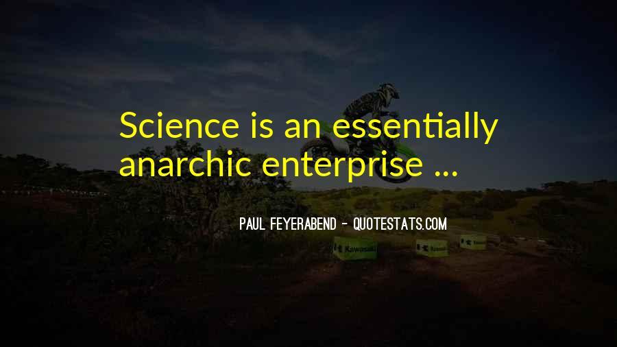 Quotes About Enterprise #33519