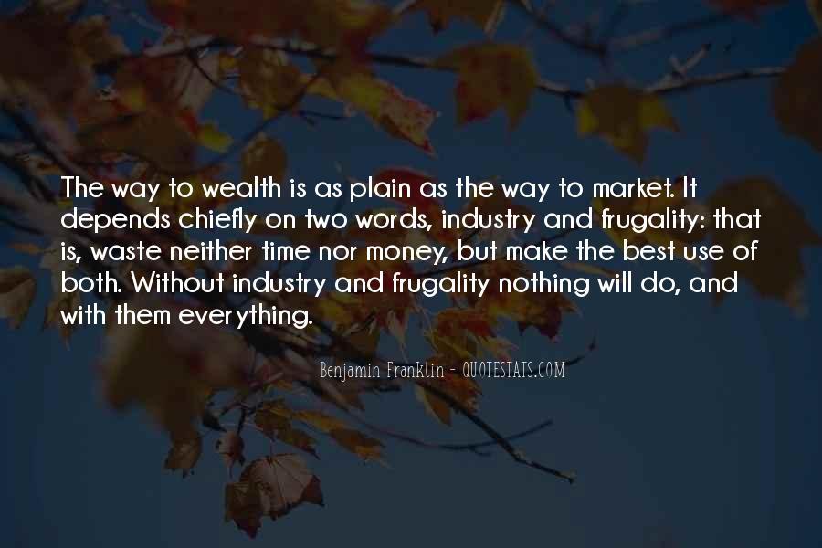 Quotes About Enterprise #35298