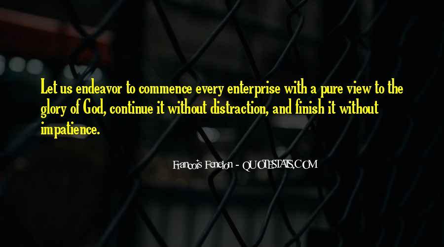 Quotes About Enterprise #35899