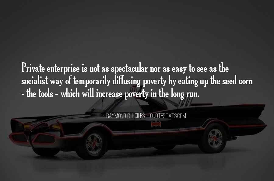 Quotes About Enterprise #41268