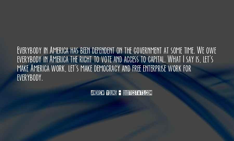 Quotes About Enterprise #41874