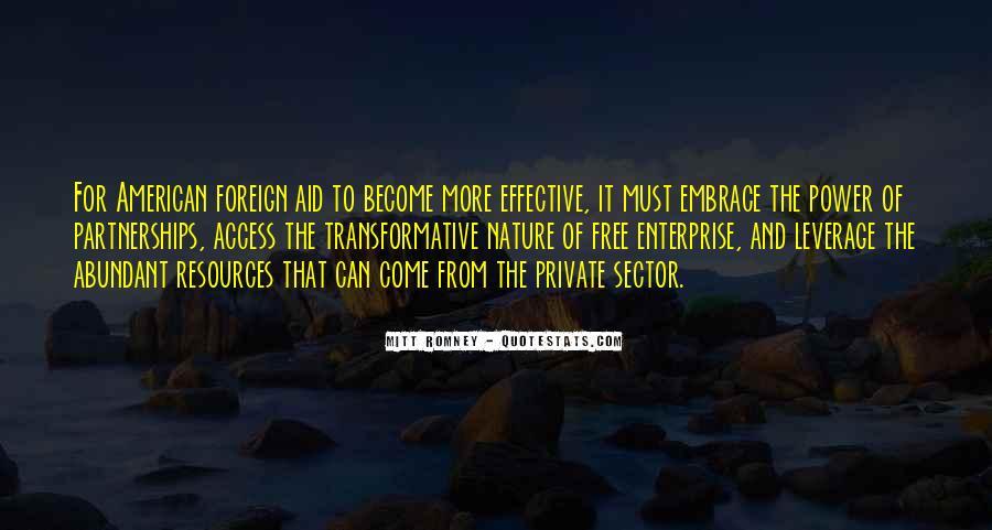 Quotes About Enterprise #63533