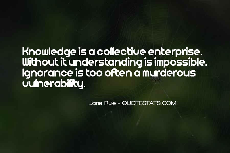 Quotes About Enterprise #76660