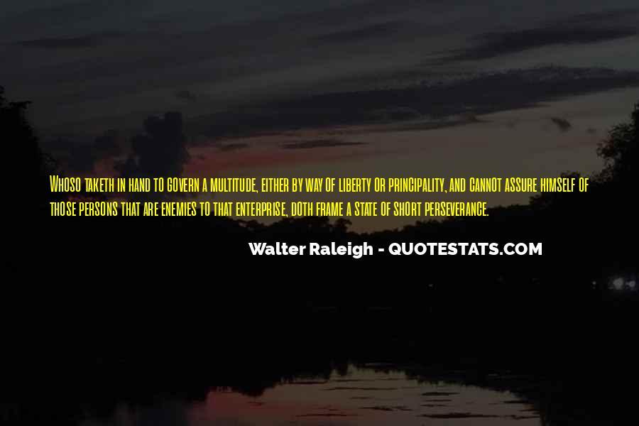 Quotes About Enterprise #88773