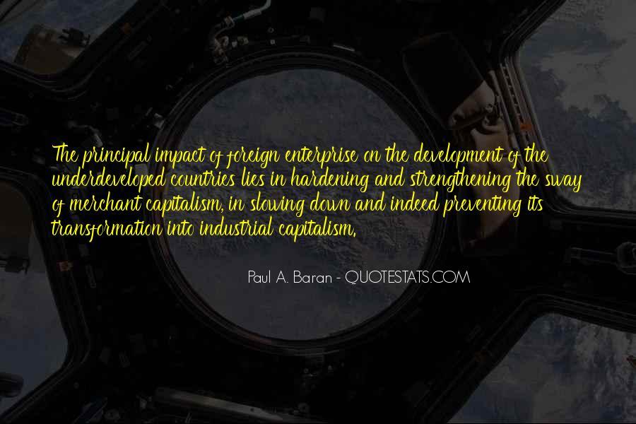 Quotes About Enterprise #93095