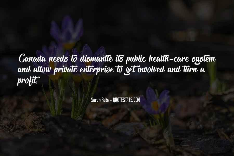 Quotes About Enterprise #93622