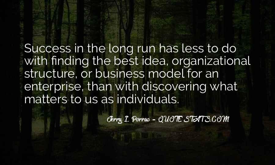 Quotes About Enterprise #93812
