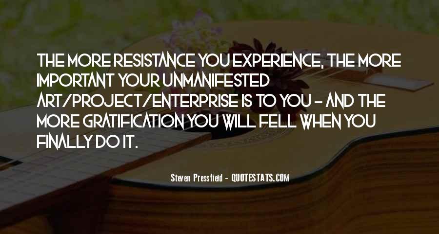 Quotes About Enterprise #96284
