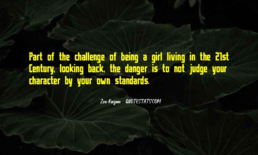 Quotes About Those Who Judge Others #1310