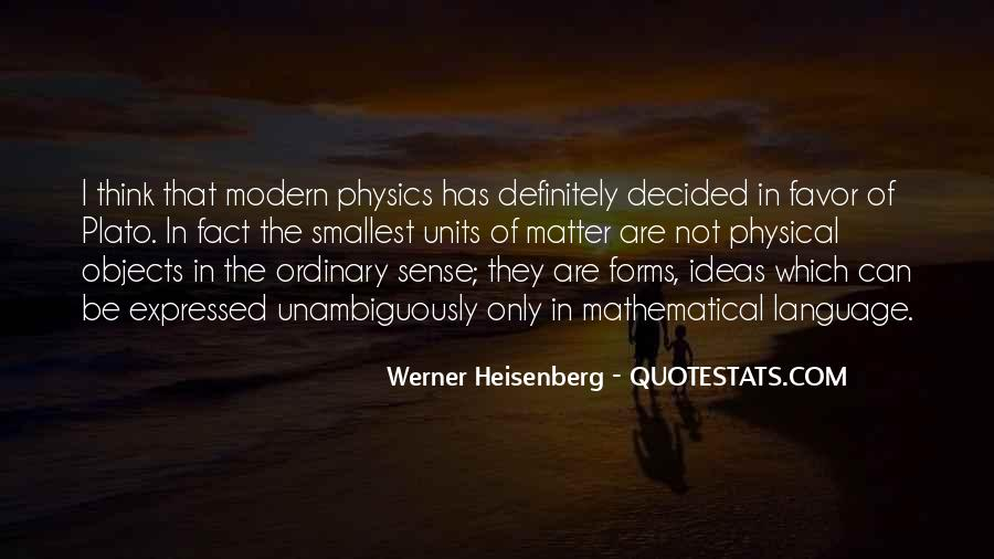 Quotes About The Forms Plato #400373